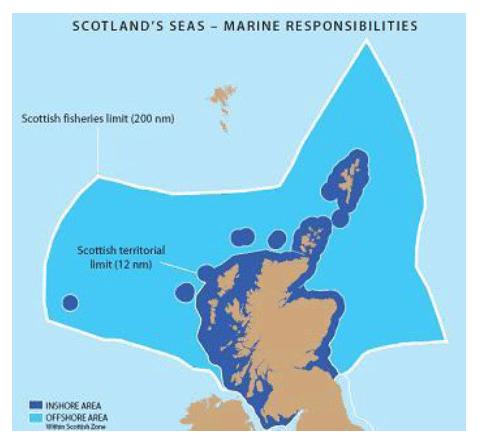 Scotland's Seas